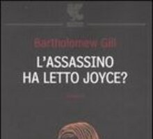 L'assassino ha letto Joyce?