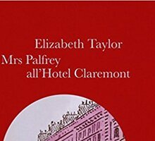 Mrs Palfrey all'Hotel Claremont