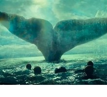 Heart of the Sea: trama e trailer del film su Moby Dick