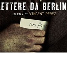 Lettere da Berlino: trama e trailer del film stasera in tv