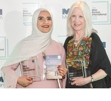 Jokha Alharthi vince il Man Booker International Prize 2019