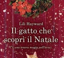 f964557502f Il gatto che scoprì il Natale. Romanzi d amore