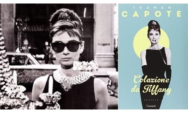 Colazione da Tiffany: le differenze tra libro e film