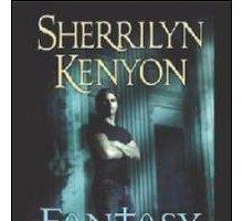 fantasy lover sherrilyn kenyon pdf