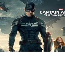 Captain America: The Winter Soldier. Trama e trailer del film stasera in tv