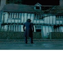Dormire a casa di Harry Potter: ecco dove e quanto costa
