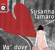 Susanna tamaro libri - Susanna tamaro va dove ti porta il cuore frasi ...