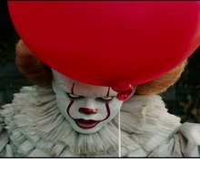 It: trama e trailer del film stasera in tv