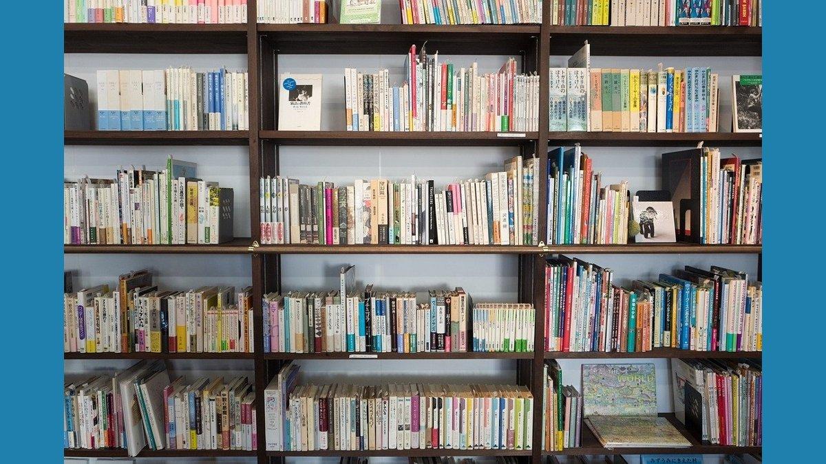 Libreria Per Libri Pesanti ripartire dai libri: ecco quali sono le richieste dei librai