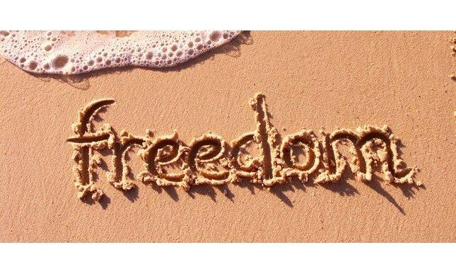Le migliori frasi sulla libertà