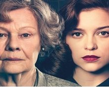 Red Joan: trama e trailer del film al cinema