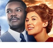 """A United Kingdom"" di Susan Williams dal 2 febbraio in libreria e al cinema"