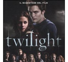 Twilight di Stephenie Meyer: dal libro al film