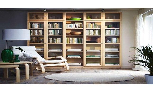 Ikea Ante Vetro Billy.Librerie Ikea I Migliori Modelli Per I Nostri Libri