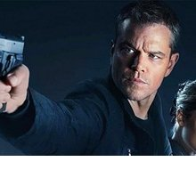 Jason Bourne: trama e trailer del film stasera in tv