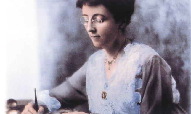 Lucy Maud Montgomery: vita e opere