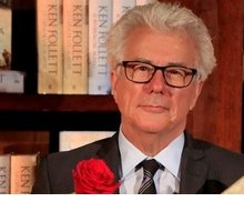 "Arriva in libreria ""La colonna di fuoco"" di Ken Follett"