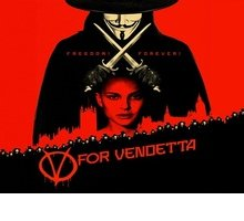 V per Vendetta: trama e trailer del film stasera in tv