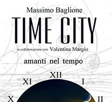 Time city: Amanti nel tempo