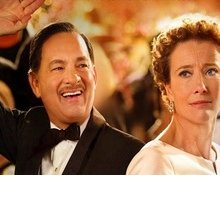 Saving Mr Banks: trama e trailer del film stasera in tv