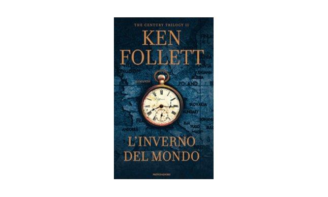 Ken Follett Presenta L Inverno Del Mondo Il Nuovo Romanzo Di The Century