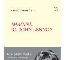 Imagine. Io, John Lennon