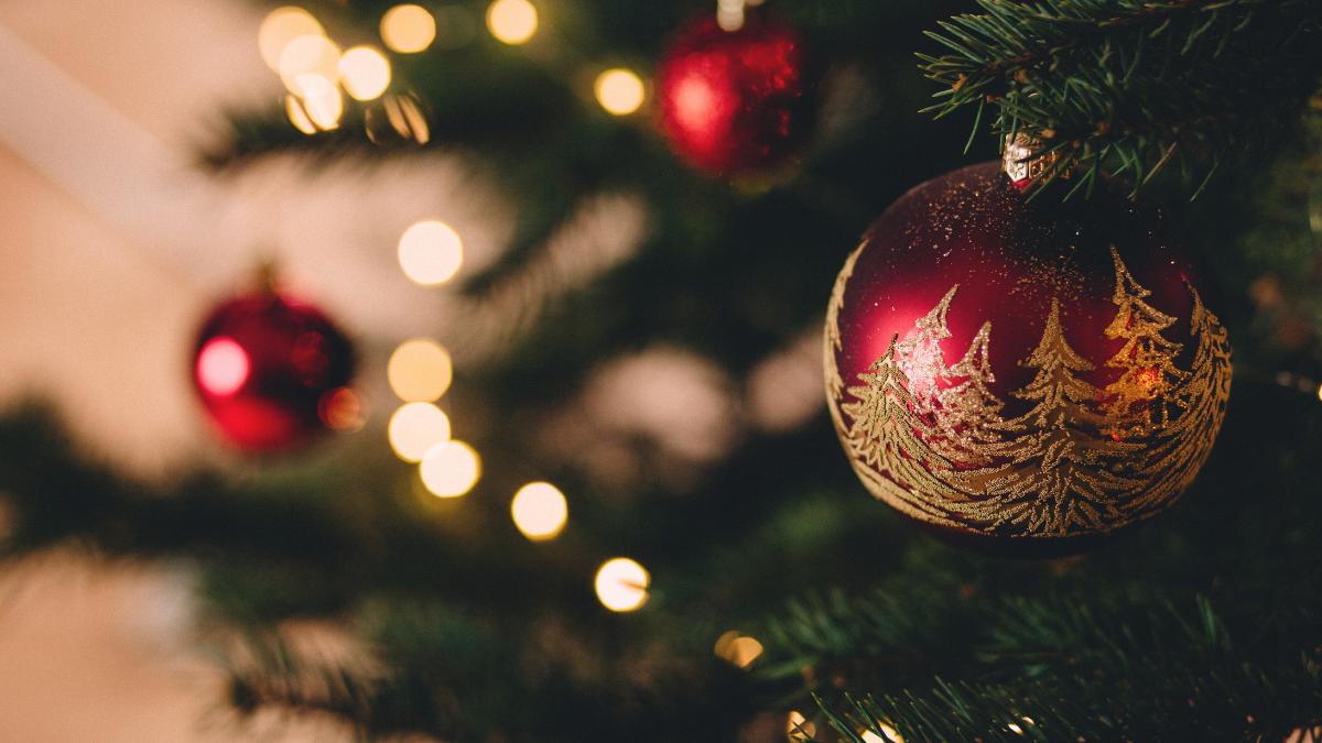 Frasi Carine Per Natale.Le Piu Belle Frasi Di Auguri Per Natale