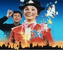 Mary Poppins: trama e trailer del film stasera in tv