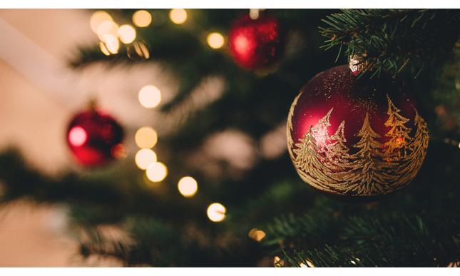 Auguri Per Natale.Le Piu Belle Frasi Di Auguri Per Natale