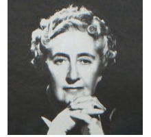 Mary Westmacott alias Agatha Christie