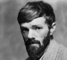 Romanzo modernista: David H. Lawrence