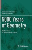5000 Years of Geometry
