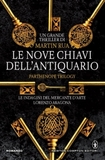 Le nove chiavi dell'antiquario