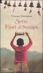 7 Fiori Di Senape.Sette Fiori Di Senape Di Conor Grennan Recensione Libro