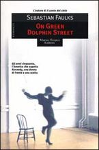 On Green Dolphin Street copertina del libro