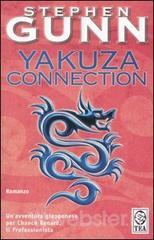 Yakuza connection. Il professionista vol.3 copertina del libro