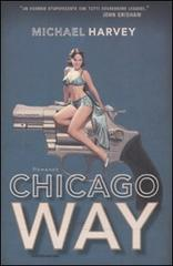 Chicago Way copertina del libro