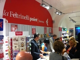 A Savona apre Feltrinelli Point