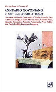 Annuario govoniano di critica e luoghi letterari