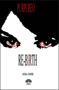 Re-Birth. Purpureo copertina del libro