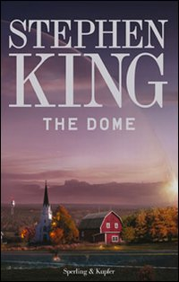 The dome copertina del libro