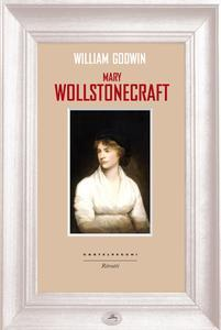 Mary Wollstonecraft copertina del libro