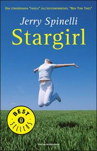 """Stargirl"""" di Jerry Spinelli, recensione libro"""
