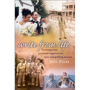 Write from life copertina del libro