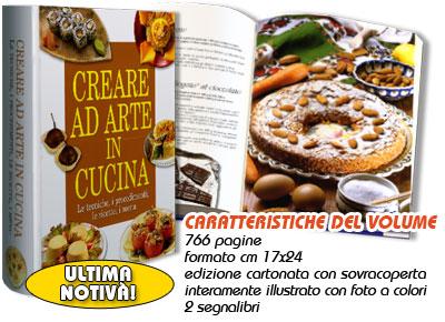 Libri di cucina ricette per tutti i gusti recensione for Libri di cucina per principianti