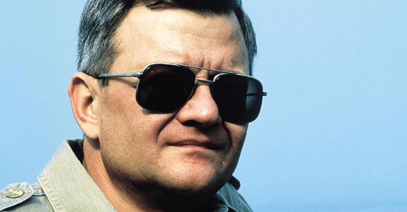 E' morto Tom Clancy, guru del techno-thriller: 5 libri per ricordarlo