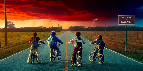 Stranger Things come Game of Thrones: la terza stagione nel 2019?
