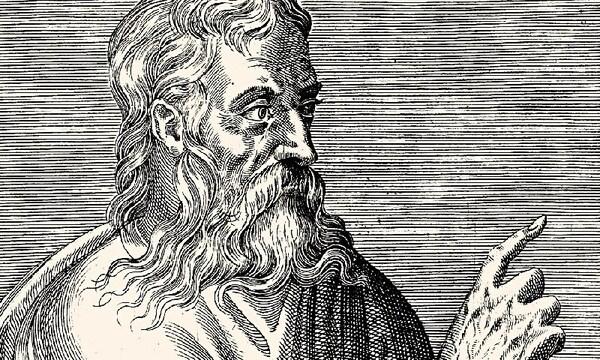 Seneca Vita Opere E Frasi Celebri