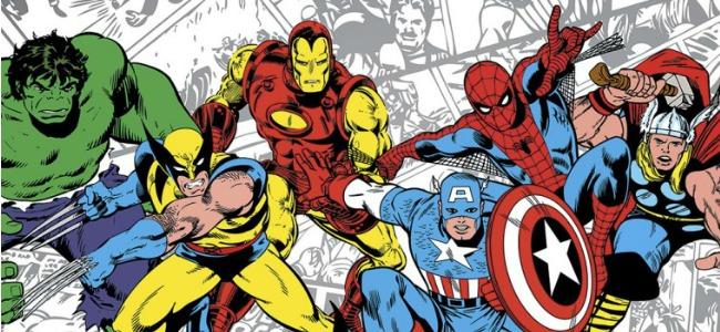 Super eroi classic elenco completo delle uscite con