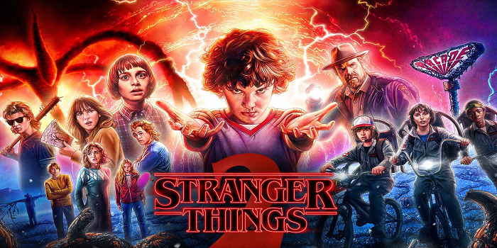 Stranger Things: in libreria la graphic novel per gli appassionati della serie tv